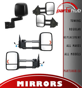 NEW REPLACEMENT PARTS- ALL MAKES ALL MODELS EXTERIOR PARTS