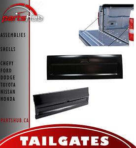 Canadian Auto-Body Parts- Bumpers, Fenders, Mirrors, Radiators Regina Regina Area image 4