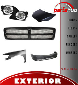 New Discount Replacement Parts- Bumpers Fenders Mirrors Lights Williams Lake Cariboo Area image 3