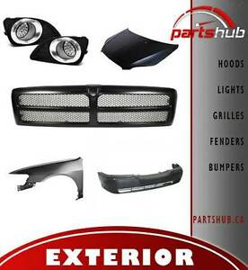 Car & Truck Parts - Lights, Fenders, Mirrors, Bumpers, Hoods London Ontario image 5