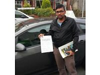 Sitara Driving School {Special offer for new learners 6 hours for 78 pounds (T & C apply)}