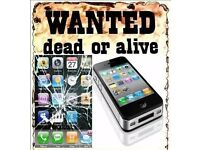 Phones wanted