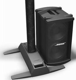 Bose L1 m2 with b2 & tonematch