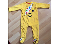 Baby clothes 6-9 month