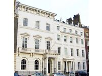 Private and Serviced St James LONDON Office Space to Rent, SW1 - Flexible Terms   2 - 85 people