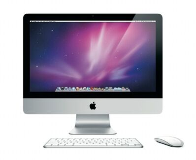 "iMac 21.5"" 1..4GHz for $47.50 per week - Jesmond Area Newcastle 2300 Newcastle Area Preview"