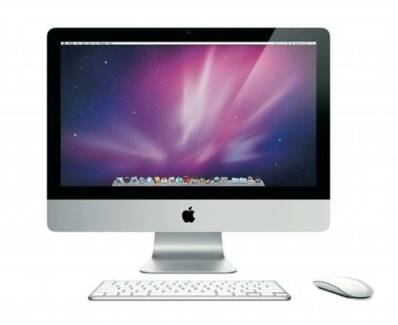 "iMac 21.5"" 2.3GHz from $40 per week - Adamstown Area"