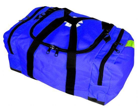 NEW FIRST RESPONDER PARAMEDIC TRAUMA EMERGENCY MEDICAL KIT FULLY STOCKED  NEW BAG