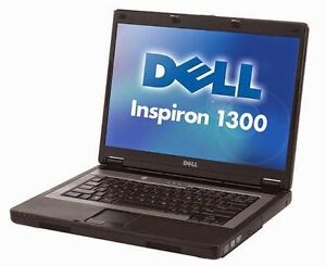 Notebook Computer - DELL Inspiron 1300 15.4 Inch W7P