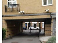 Secure Parking Space in Bethnal Green, E2, London (SP41350)
