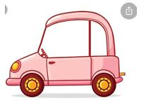 Wanted small automatic car
