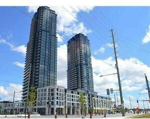 Expo Vaughan 2900 Highway 7; 2 bedroom/2 bath + Solarium unit