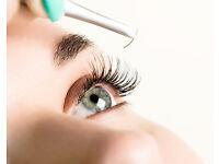 Lash Models Wanted for Individual Eyelash Extensions