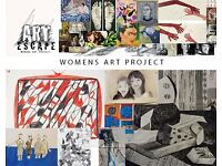 WOMENS ART PROJECT