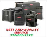 $1799 offer-AIR CONDITIONER INSTALLATION  (CALL/TXT/EMAIL)----