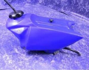 Wanted 2004 yz250f Gas Tank or Parts Bike