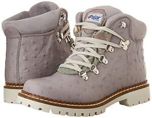 Pajar Canada Women's Linda Lace-Up Boots (Lilac size 6 - 6.5 US) DailyDeals