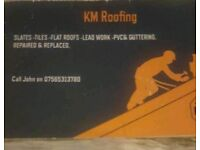 KM ROOFING
