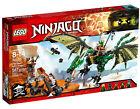 Ninjago Ninjago LEGO Minifigures