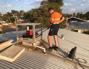 Air-conditioning services from just $120 Inc GST Ferndale Canning Area Preview