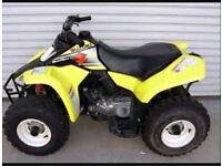 Suzuki lt quads wanted