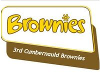 Brownies for girls aged 7-10