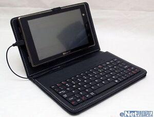 USB Keyboard Case 4 Kocaso MX9300 MX9200 Android 4.4 KitKat Quad Core 9