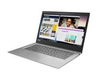 "Lenovo IdeaPad 120S 14"" Laptop - Mineral Grey 4GB RAM"