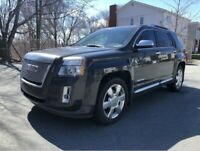 2015 Gmc Terrain Denali V6 AWD Dartmouth Halifax Preview