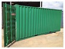 Shipping Containers A Grade Painted for sale - super special Brisbane City Brisbane North West Preview