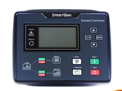 New Smartgen Hgm6110n Genset Controller Generator Controller T