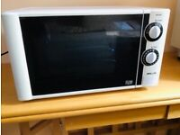 **MICROWAVE**GOOD CONDITION**FULLY WORKING**NO OFFERS**