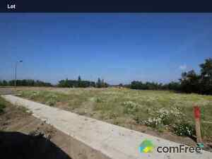 66 Pocket Residential Lot for sale Cameron Heights -