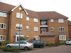 £1150. 2 bed modern unfurnished flat in Redhill. Parking. Private landlord. 10 min to station