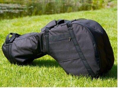 Tasche für Außenbordmotor, Schutzhülle, Hülle, Außenborder, Boot, Bootsmotor