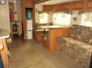 31' Wildwood with attached Sunroom Belleville Belleville Area image 8