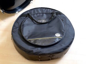 Étui sac transport cymbale batterie Cymbal bag