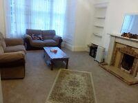 Gillespie Crescent, EH10 - 3 bedrooms