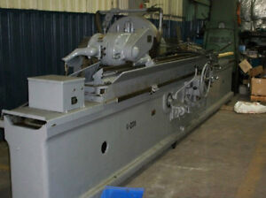 "CINCINATI CYLINDRICAL GRINDER 30"" WHEEL WITH TOOLING Sarnia Sarnia Area image 2"