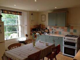 Double bedroom in beautiful Cliftonwood, Bristol