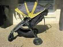 Baby Jogger City Mini Gt Single Stroller . Good Condition Robina Gold Coast South Preview