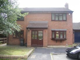 Professional House Share - Barden Close