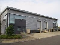 Freezer Space to Rent, Pallet, Pallets, Freezer Unit (Elstree, Borehamwood)