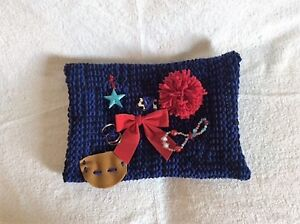 Loom Knitted Twiddle Muffs For Dementia Patients Edmonton Edmonton Area image 5
