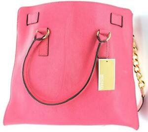 290b6907366a Buy michael kors hamilton purse pink > OFF65% Discounted