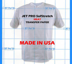 best iron on transfer paper The 5 best heat transfer and when you want something higher quality than that iron on the best printer for heat transfer paper is generally the one that.