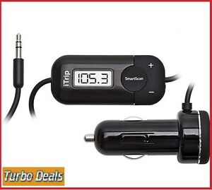 Griffin-iTrip-Auto-Universal-Plus-Fm-Transmitter-for-iPod-iPhone-Smartphone