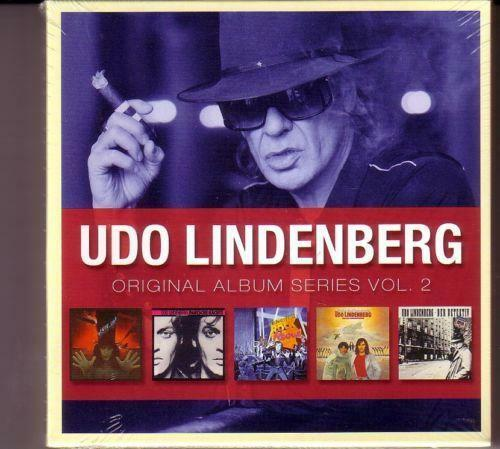 udo lindenberg rock revue ebay. Black Bedroom Furniture Sets. Home Design Ideas