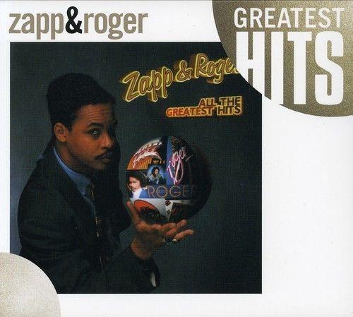 Zapp Roger Music Ebay