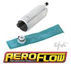 Aeroflow External Fuel Pump Car & Truck Fuel Pumps